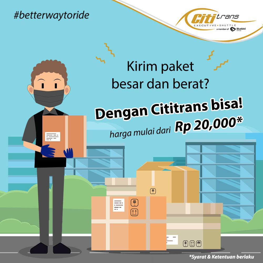 Paket Cititrans