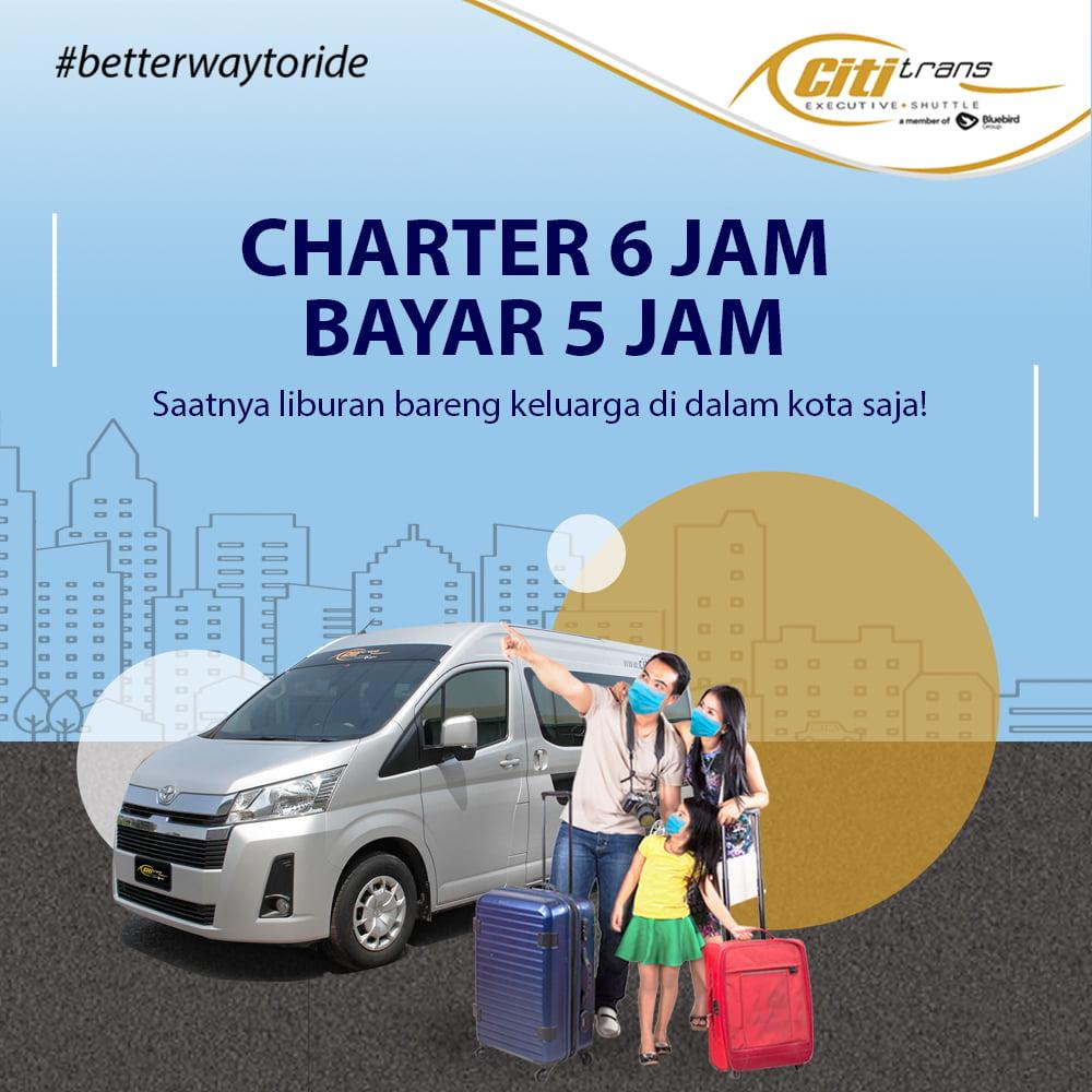 Charter Jam